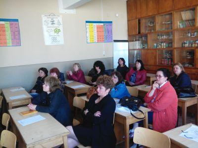 Разясняване на ролята на ресурсния учител в приобщаващото образование 1