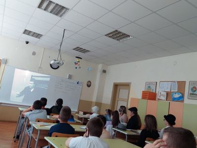 """Открита практика на приобщаващо образование в ОУ""""Иван Вазов"""", гр. Видин 2"""