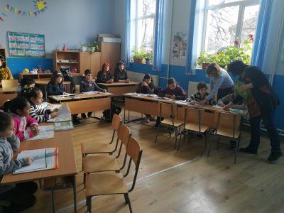 Открита практика на приобщаващото образование 2