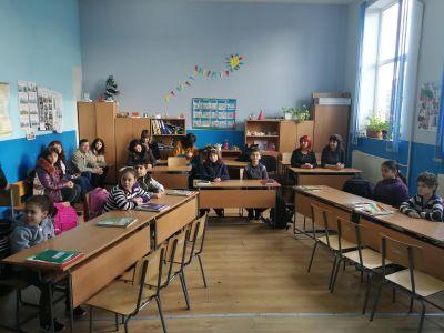 Открита практика на приобщаващото образование 5