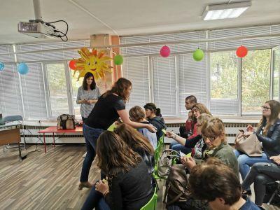 "Интерактивна среща по проект ""Уверени родители-успешни деца"" 3"