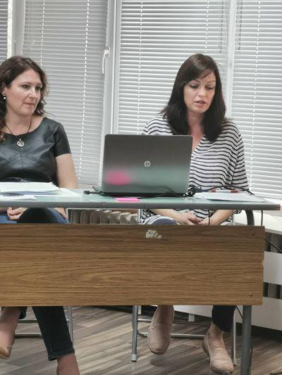 "Интерактивна среща по проект ""Уверени родители-успешни деца"" 7"